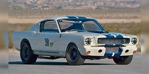 Prototype Ford Mustang Shelby GT350R sold for record $3.85 million | Fox News