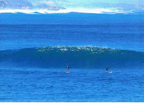Pin Worlds Biggest Wave Ever Surfed Video Wordlesstech On