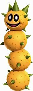 Pokey Fantendo Nintendo Fanon Wiki FANDOM Powered By