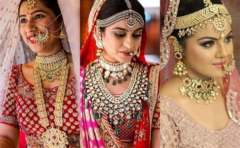 Latest Top Indian Bridal Jewellery Trends For 2018 Jewellery Set Gold African Jewelry Company Christian From Israel Plated Bulk Pearl Ebay Galati Mens Box Perth