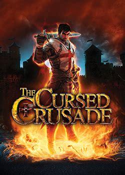 The Cursed Crusade - Wikipedia