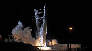 SpaceX launch: SpaceX launch fails, mission aborted ...