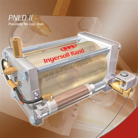 pnld ii  pneumatically operated  loss condensate