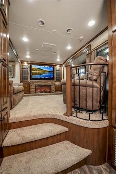 top rv living  wheels interior remodel ideas