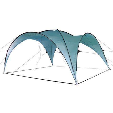 pavillon 4 50x4 50 event pavillon shelter tent 4 50 x 4 50 m partyzelt sonnenschutz b ware ebay