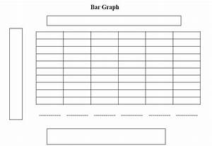 blank bar graph template madinbelgrade With blank picture graph template