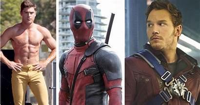Deadpool Actors Been Would Report Choice Better