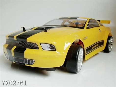 10 Scale Ep Rc Car Drift Car 4wd Power Rtr On Road