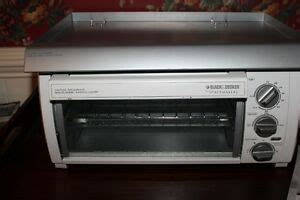 Cabinet Mounted Toaster Oven - black decker spacemaker cabinet toaster oven