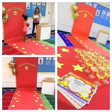 mrs ricca s kindergarten end of the year a freebie 797 | Red%2BCarpet2
