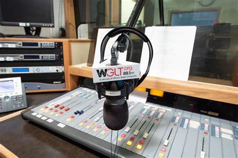 WGLT to host debates for Bloomington, Normal mayoral ...