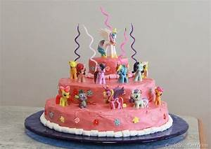 How to host the perfect My Little Pony Party Cook Clean