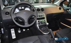 El Peugeot 408 Se Comercializa Desde   99 800