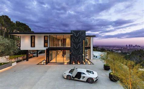 livingroom furniture sale sumptuous luxury modern home with views the la skyline