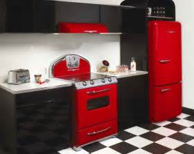 funky kitchen canisters kitchens from the 1950s interior decorating