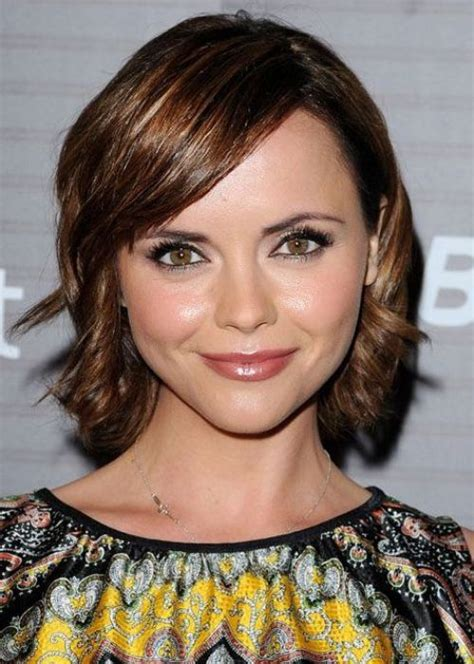 hairstyles  big foreheads herinterestcom