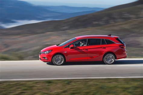 Opel Astra Sport Tourer by 2016 Opel Astra Sports Tourer Better Than Vw Golf