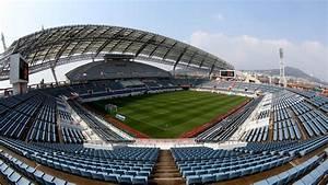 Korea Republic 2017 venue package tickets go on sale ...