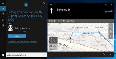 The Ultimate Guide To Using Cortana Voice Commands In Windows 10 « Windows Tips