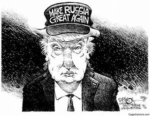 Cartoon: Make Russia Great Again – The Moderate Voice
