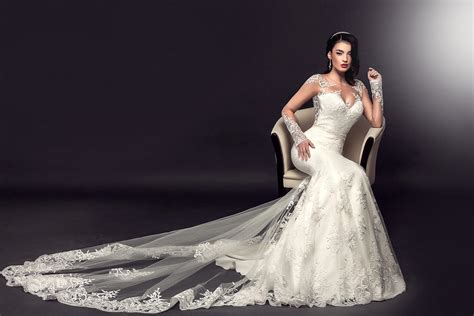 rochii office rochie de mireasa sirena 2016 pallasadora sposa rochii