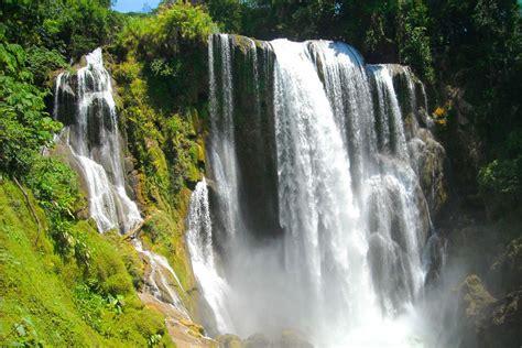joya natural es riqueza hondurena en cascadas  cataratas