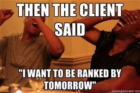 Funny Marketing Memes - the greatest seo memes of all time webics