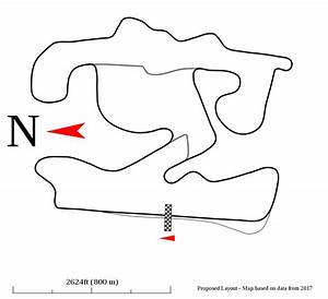 the bend motorsport park wikipedia With circuit bend 1