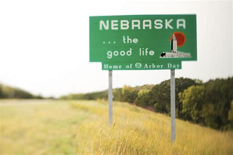 Images Of Nebraska Nebraska Welcome Sign Nebraska Pictures Nebraska