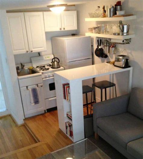 kitchen island small apartment cocinas peque 241 as ideas para cocinas r 250 sticas modernas y 5156