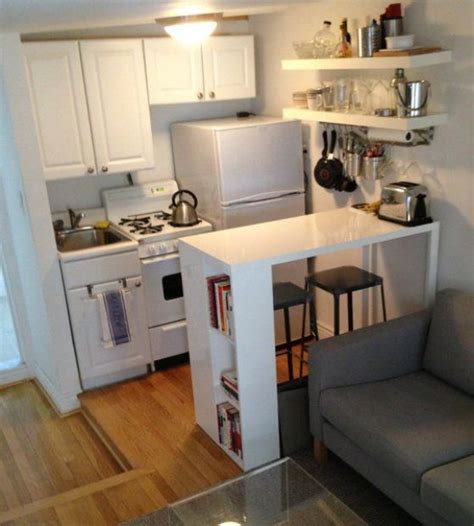 Galley Kitchen Decorating Ideas - cocinas pequeñas ideas para cocinas rústicas modernas y bonitas