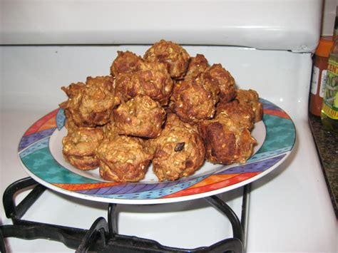 Apple Choc Milk Bites Lactation Mini Muffins Mama Goes Bam