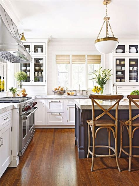 galley kitchen island 29 best images about small kitchen ideas on