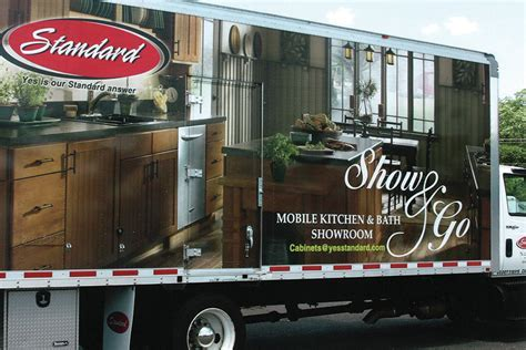 Mobile Showroom Treats Customers to Convenience   ProSales