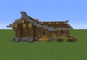 Medieval Horse Stable - GrabCraft - Your number one source ...