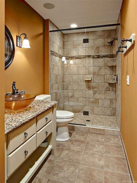 Bathroom Shower Ideas On A Budget by 50 Smart Bathroom Shower Tile Ideas On A Budget