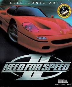 Speed Box 2 : need for speed ii gamespot ~ Jslefanu.com Haus und Dekorationen