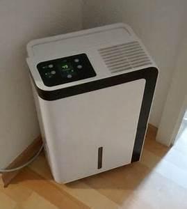Luftfeuchtigkeit In Der Wohnung : luftentfeuchter empfehlungen informationen und wissen ~ Lizthompson.info Haus und Dekorationen