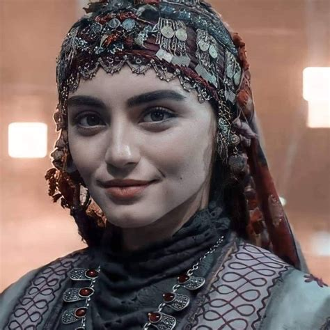 She may have been the daughter of şeyh ede balı. Bala Hatun Look For Season 2 Of Kurulus Osman Kuruluş Osman Resimleri   Kimdeyir
