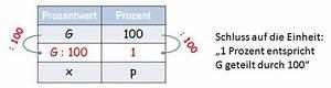 P Wert Berechnen : berechnung prozentwert prozentrechnen kapiert ~ Themetempest.com Abrechnung