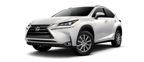 white lexus 2017 find out what the lexus nx has to offer available today