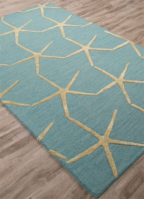 319 Best Images About Coastal Accent Rugs And Beachy Color