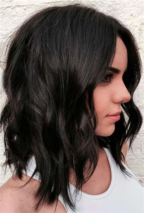 Different Types of Layered Haircuts Best Medium Length