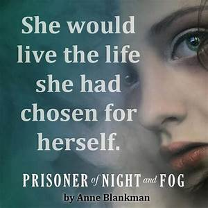 21 best images about Prisoner of Night and Fog on ...