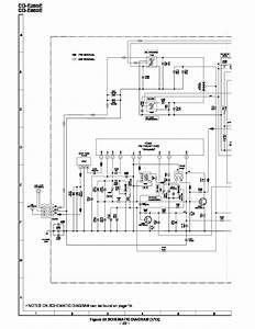 Sharp Cd-e250  Serv Man14  Service Manual
