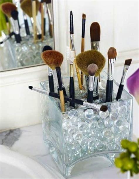 rangement maquillage pas cher 52 id 233 es de rangement make up en photos et vid 233 os