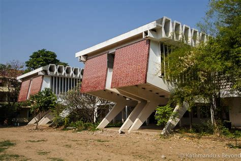 Brutalist And Modernist Architecture In Southeast Asia