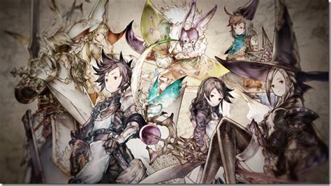 bravely default fairys effect wiki