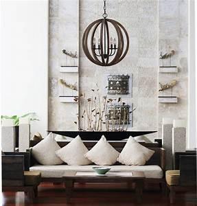 Luminaire Style Industriel : styles de d corations multi luminaire ~ Teatrodelosmanantiales.com Idées de Décoration