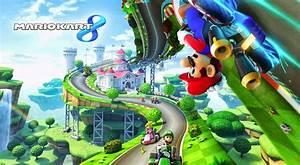 Mario Kart Wii U : mario kart 8 nintendo wii u review fanboys anonymous ~ Maxctalentgroup.com Avis de Voitures